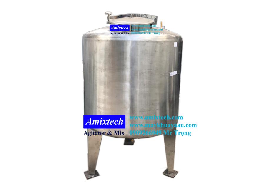 bồn chứa sơn định lượng amix-b05