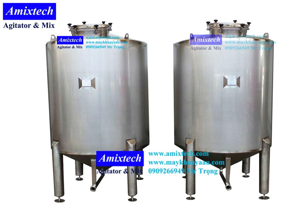 bồn chứa công nghiệp amix-b07