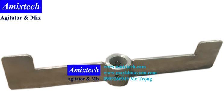 cánh khuấy hóa chất amix-03