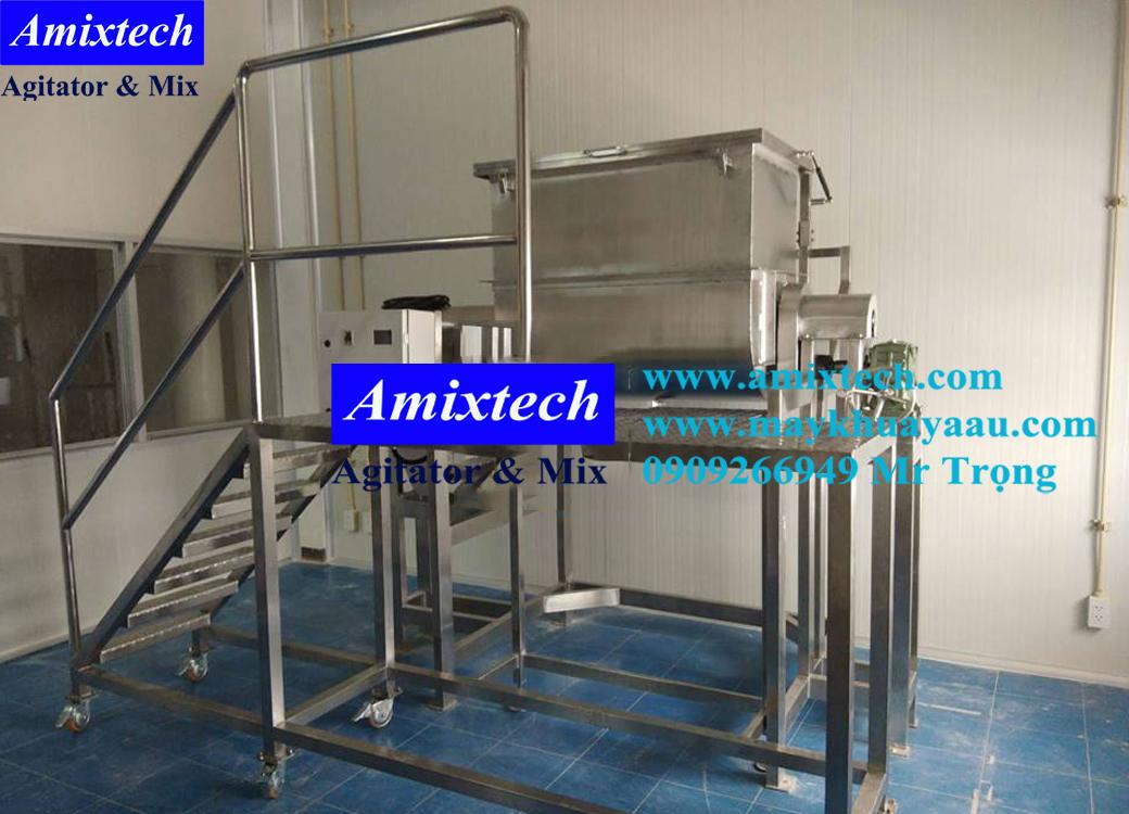 máy trộn thực phẩm amix-mt01-1