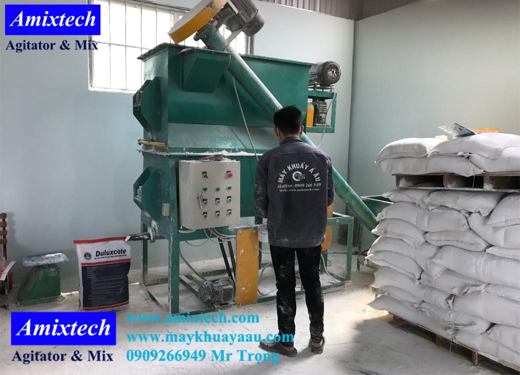 máy trộn bột trét-amix-mt02